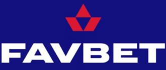 favbet казино лого