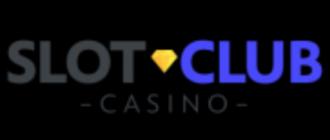 slotclub logo
