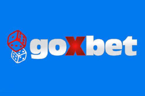 goxbet logo