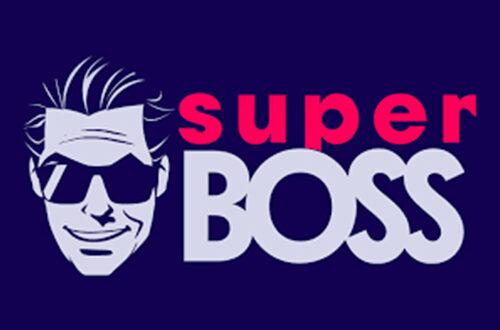супер босс лого